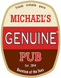 Michael Pub