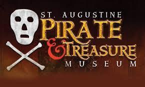 St Augustine Museum
