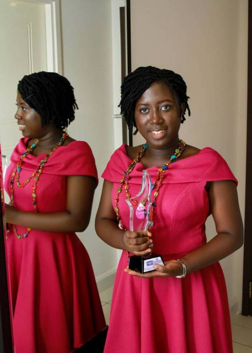 Ghanaian Firm Appoints Autism Girls as Brand Ambassadors