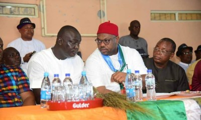 Victor Ochei Consults Isoko Nation