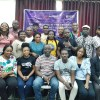 PTCIJ facilitators and participants at the training of selected journalistsin the South East and South South geopolitical zones