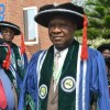 Prof. Emmanuel Aluyor, Vice Chancellor of Edo University Iyamho