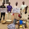 Alleged Prayer Fraudsters Arrested by EFCC