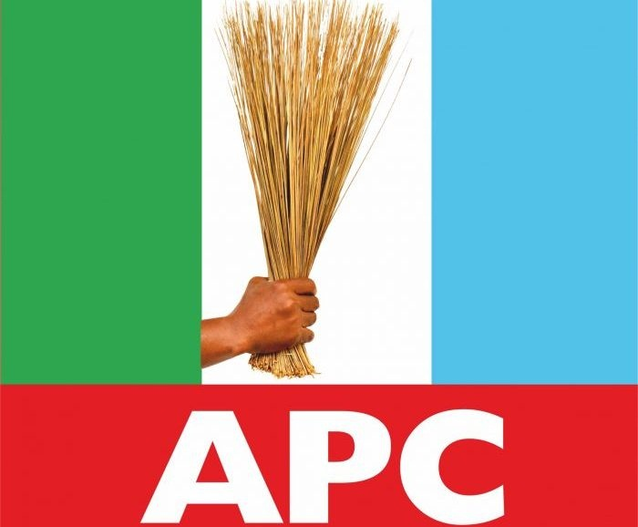All Progressives Congress - APC