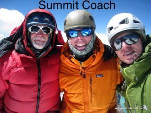 Summit Coach Logo