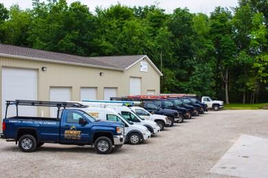 Summit Trucks 2015