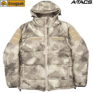 sasquatch jacket