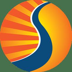 Summit sun logo