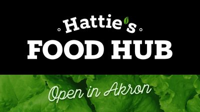 Image result for hattie's food hub akron oh