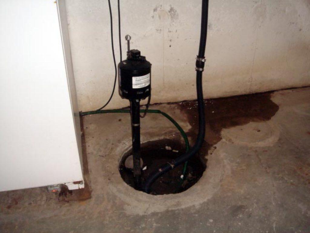 How To Install A Pedestal Sump Pump