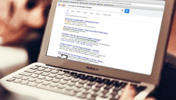 Search engine optimization (SEO)/ecommerce Dissertation help!!?