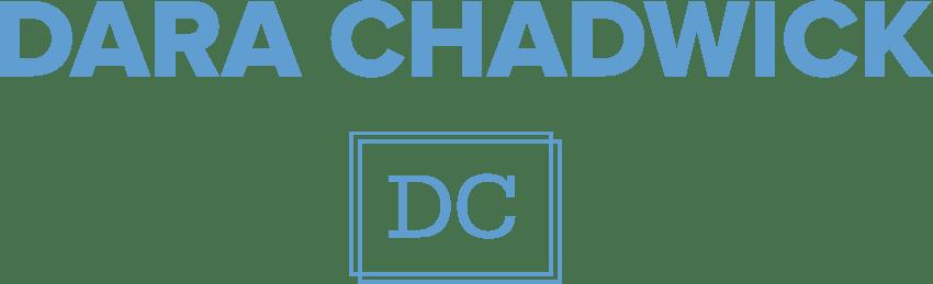 Dara Chadwick Logo