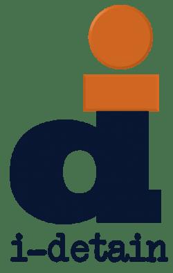 i-detain logo