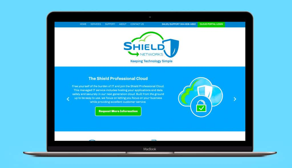 Shield Networks