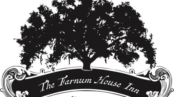 Farnum House Inn Logo Design