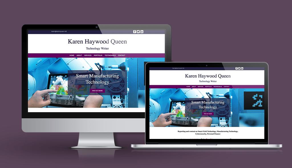 Karen Queen