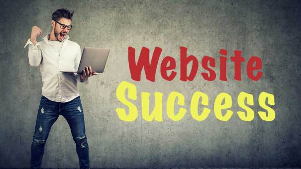 Secrets of Website Success