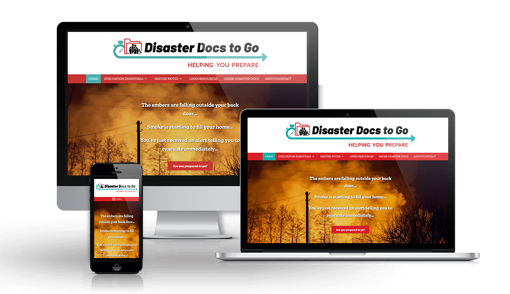 Disaster Docs to Go