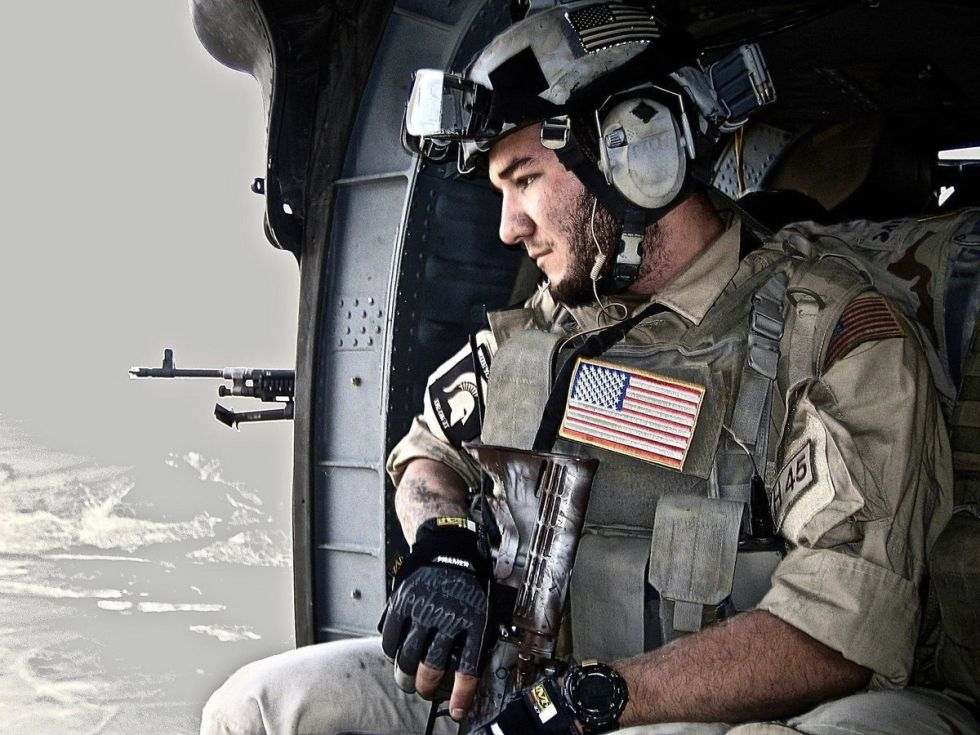 Image result for navy seal shawn ryan