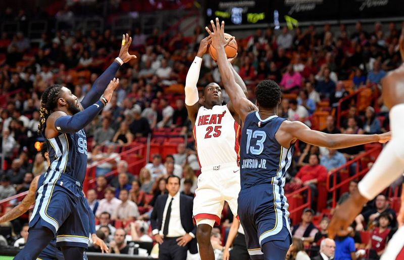 Hyde: No Butler, no beauty points, but Heat win opener over Memphis | Commentary