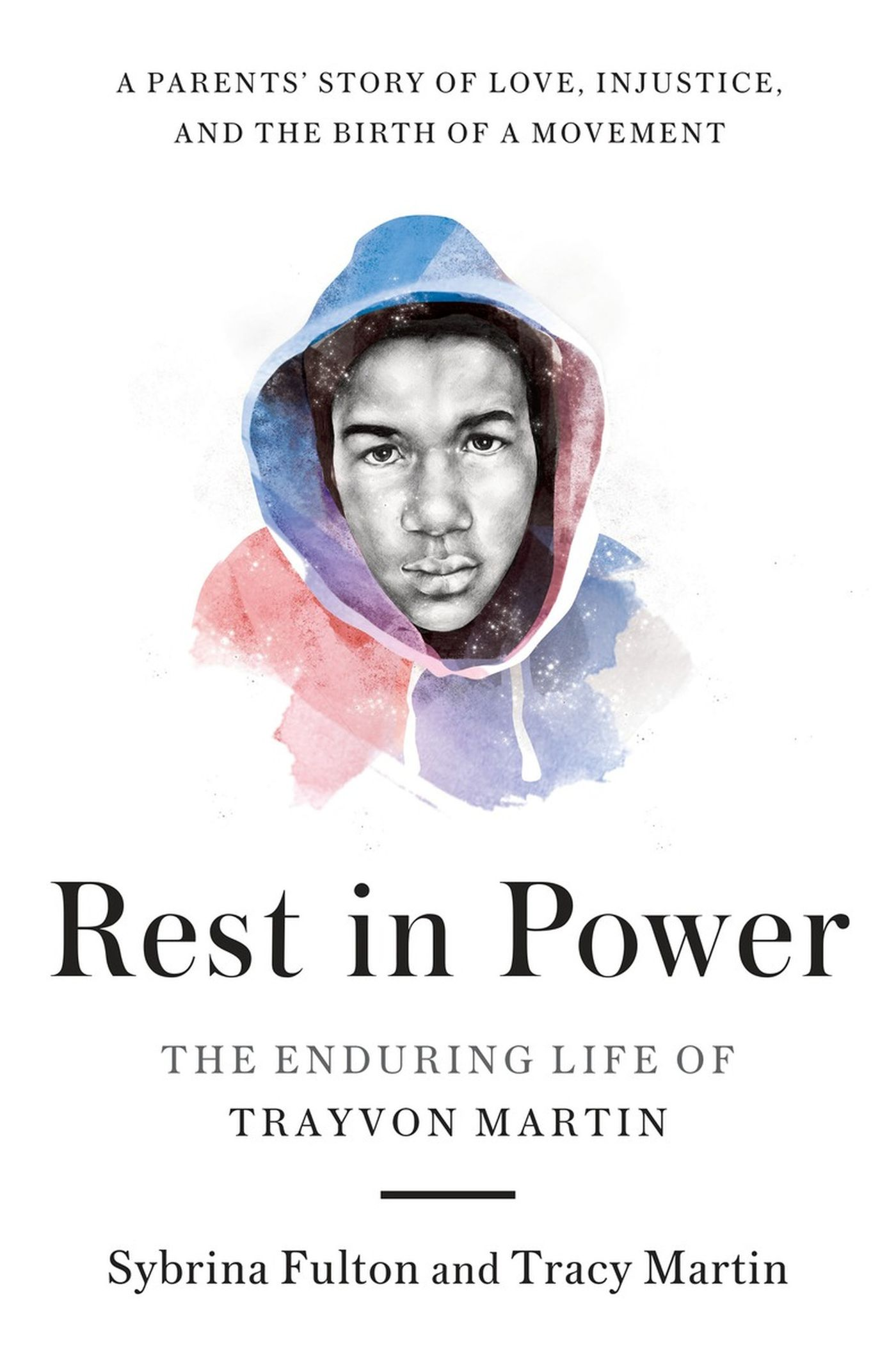 Trayvon Martin S Parents Honor Son S Power With New Book