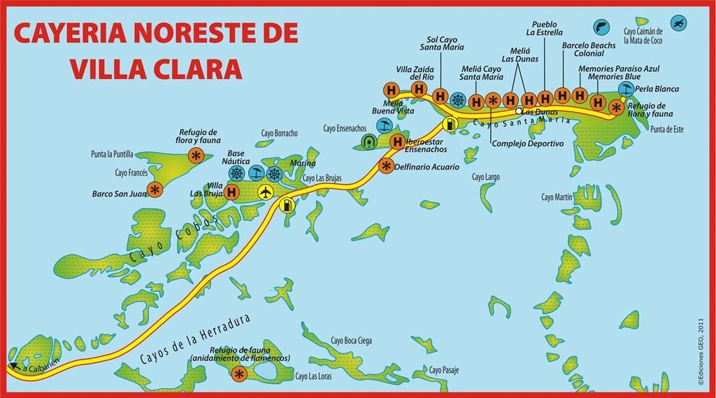 Cienfuegos Cuba HotelsEl Nicho Picture Of Hotel Rancho