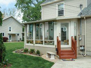 enclosed porches sun additions