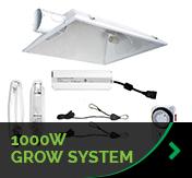 100W Grow System