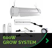 600W Grow System