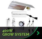400W Grow System