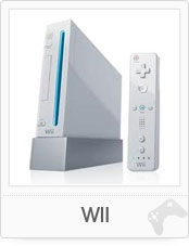 Click to Shop Wii