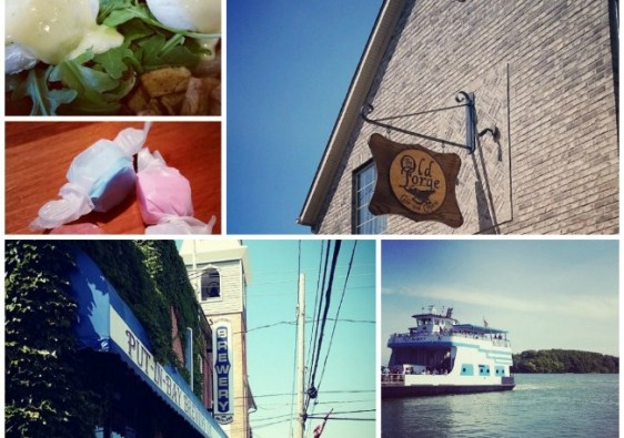 What you might not know about Put-in-Bay on South Bass Island in Ohio
