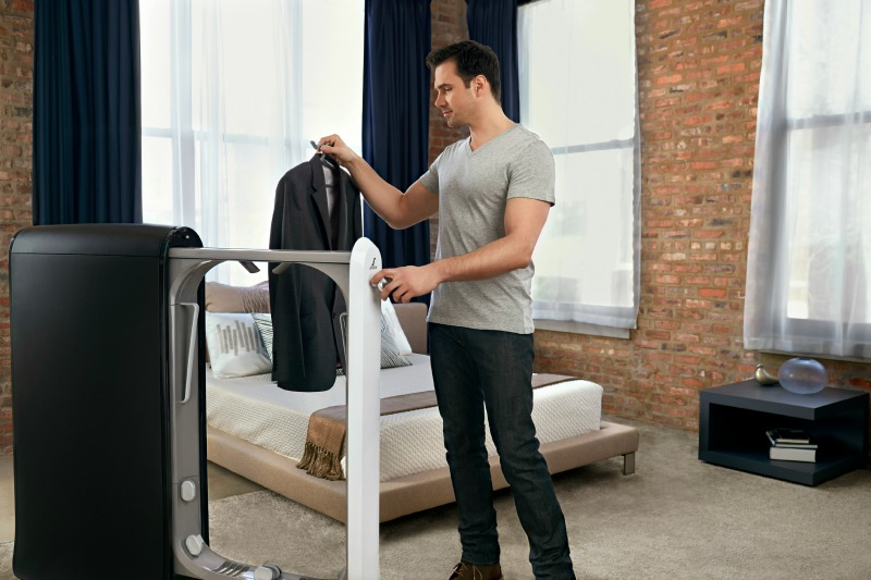 Save Your Clothes When You Wash Them With SWASH From Best Buy
