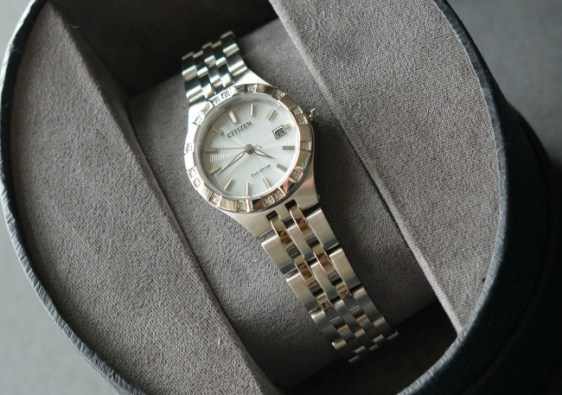 Citizen Watches are the perfect Mother's Day gift