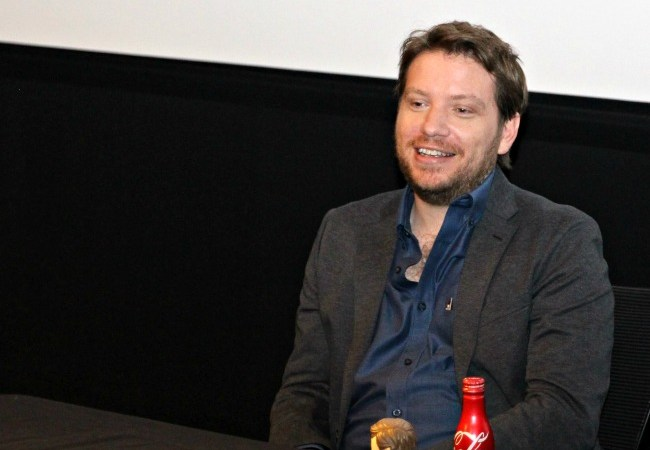 Interview with Rogue One director Gareth Edwards