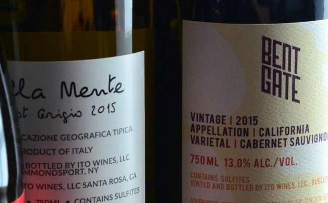 Wine that tastes good and travels well?