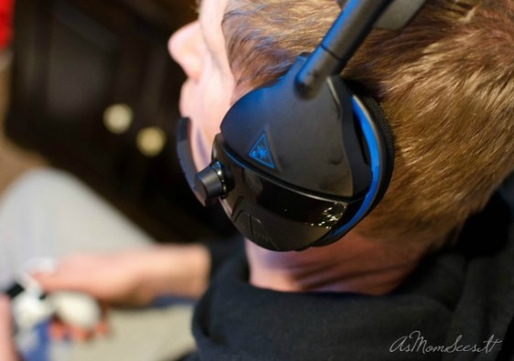 Turtle Beach Stealth 600 headset for improved gaming
