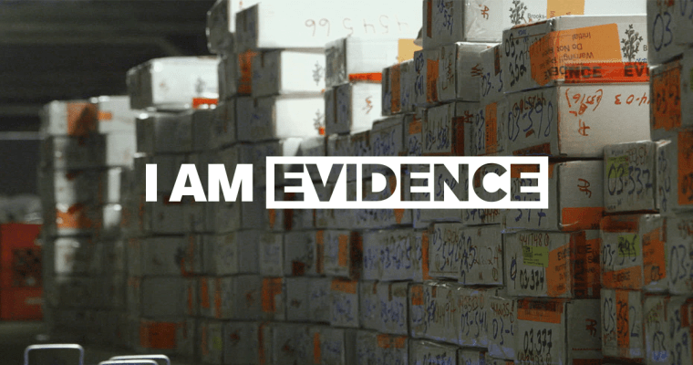 Why A New HBO Documentary About Rape Has Me Drowning In Emotion Right Now