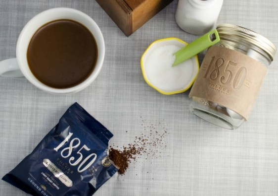 How to brew the perfect cup of coffee with 1850 Brand Coffee