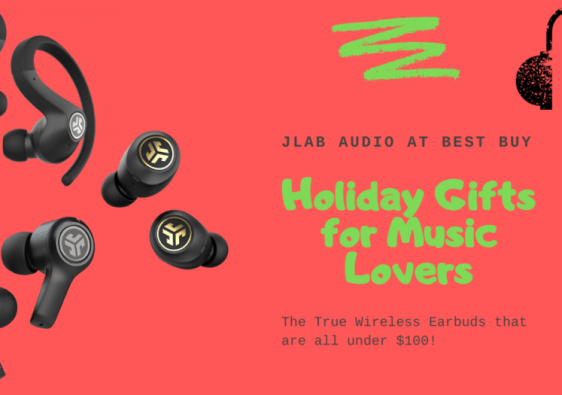 Holiday Gift Ideas for Music Lovers