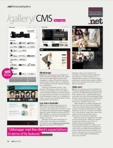 .net Magazine #226 (page 72)