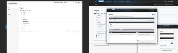 ProcessWire_AdminTemplates