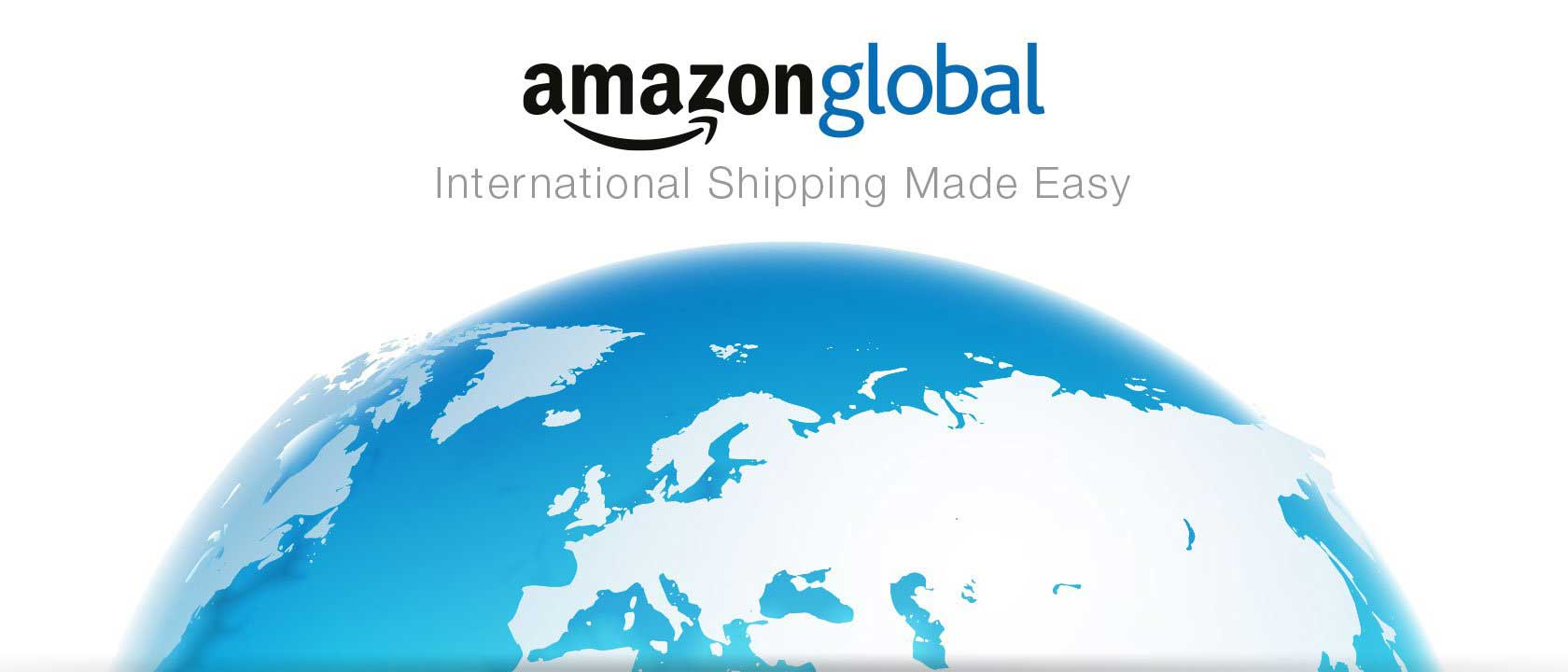 AmazonGlobal: Ordering Experience