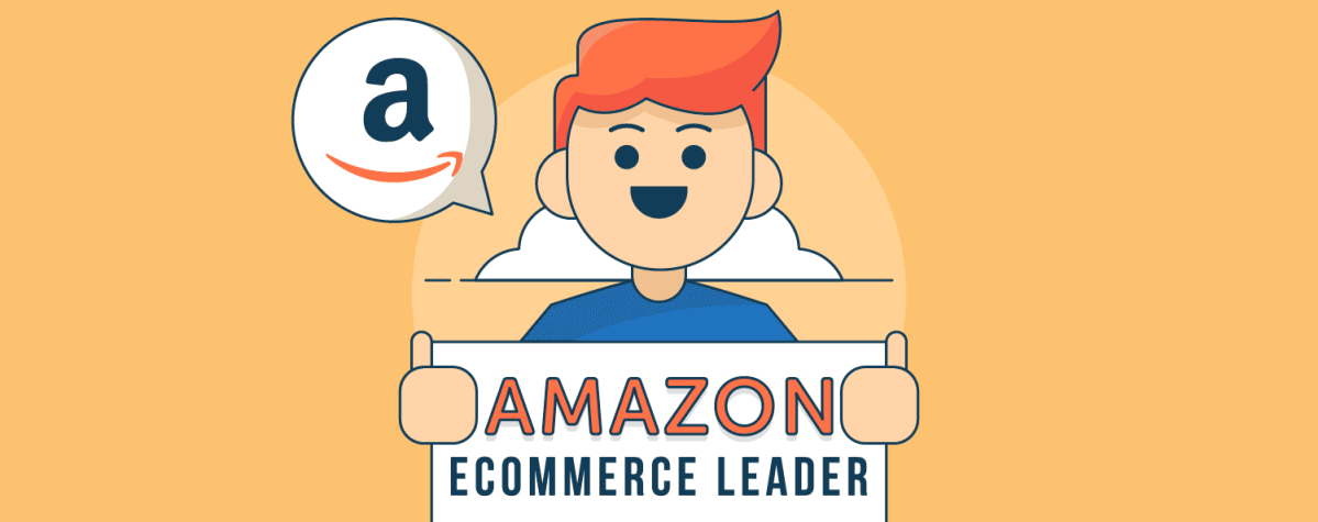 2018 – The Year of the Ecommerce Giant Amazon