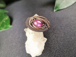 Starruby-Ring SunayLaLuna Gemsjewelry