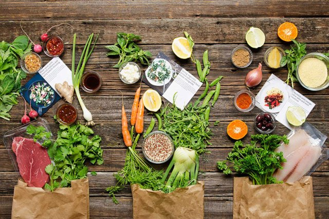 Sustainable Consumption: The 7 Best Healthy & Organic Food Subscription Boxes