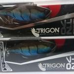 TN70トリゴンレビュー