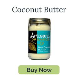 Artisana Raw Coconut Butter
