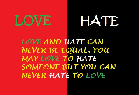 Love and Hate (2)