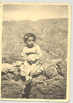 This is what Kandaghat looked like when I was small